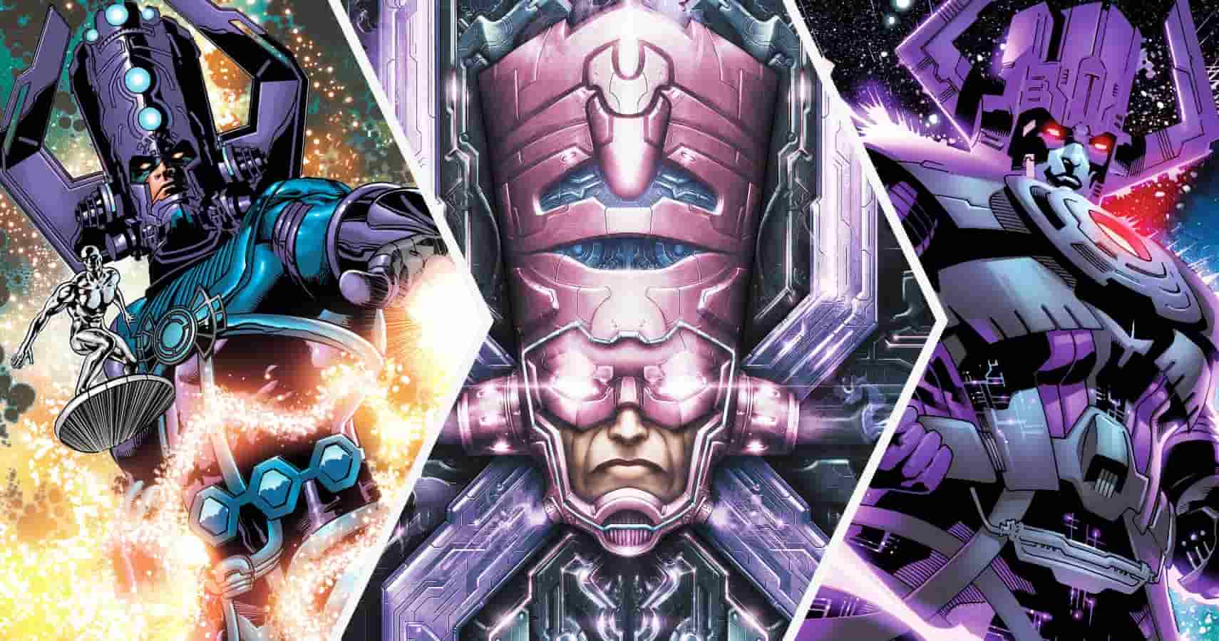 8 Most Powerful Characters in the Marvel Universe - Social Momus